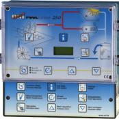 Блок управления фильтрацией PC-30