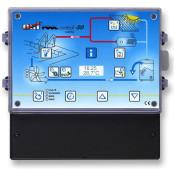 Блок управления фильтрацией PC-30-Vario