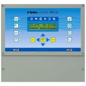 Блок управления фильтрацией PC-40-NET с доступом через интернет