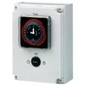 Компактный блок управления фильтрацией S-400 / 230