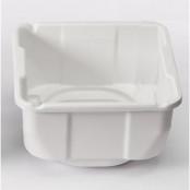 OSF - специальная ванна для канистр, белая