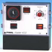 Блок управления фильтрацией Pool-Master-400 (0 - 8)