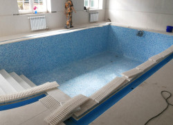 Строительство бассейнов в Одинцово