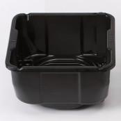 OSF - специальная ванна для канистр, черная