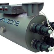 УФУ-100 с датчиком уф-излучения и блоком промывки