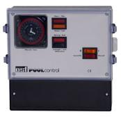 Блок управления фильтрацией PC-400 (0-8A)