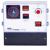 Блок управления фильтрацией PC-400-ES