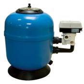Песочный фильтр RTM Premium 610-А, с Г1/2 клапаном Easy 4000