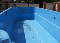 Строительство бассейнов в Луховицах