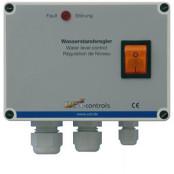 Блок управления уровнем воды OSF SNR-1609