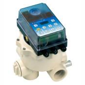 Автоматический блок управления обратной промывкой EUROTRONIK-10