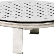 Плато аэромассажное круглое д. 300 (плитка)