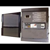 Панель управления фильтрацией, RTEMP для 1 го 300-Вт/12В прожектора с опцией розетки 16А
