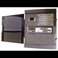 Панель управления фильтрацией, РТЕМРдля Зх 300-Вт/12В прожекторов с опцией розетки 16А