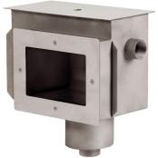 Скиммер с системой электронного контроля уровня воды (пленка)