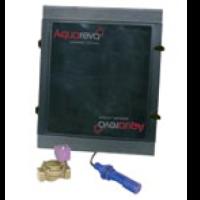 RED-1 Регулятор уровня - уравнительный бак, с электромагнитным клапаном