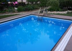Строительство бассейнов в Мытищах