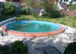 Строительство бассейнов в Реутове
