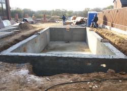 Строительство бассейнов в Пушкино