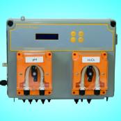 Автоматическая станция обработки воды Injecta ELITE PH-RX PERI JEOOPRSA 0000