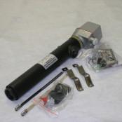 Электронагреватель из нерж. стали с датчиком давления 12 кВт