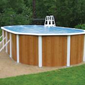 Сборный бассейн Эсприт-Биг (5,5 х 3,7 х 1,32)