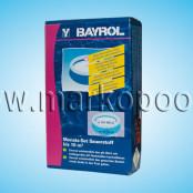 Комплект для дезинфекции на основе активного кислорода для бассейнов объемом до 10 м3