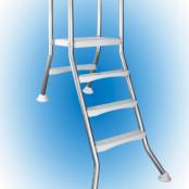 Лестница двухсторонняя Semielevated ESP 1+5 ст.