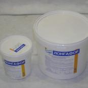 Лонгафор медленный хлор (1 кг)