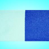 Плитка противоскользящая светло-голубая