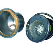 Прожектор ULS-100S (100 Вт / 12 В) плитка