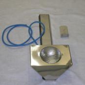 Прожектор 12280 навесной угловой
