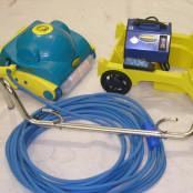 Автоматический пылесос-робот RC SMART