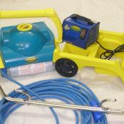Автоматический пылесос-робот SMART
