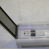 Щит управления электронагревателем M 380-12 Э