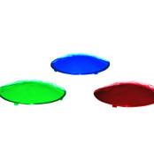 Светофильтр ULTP-100CL к прожектору ULTP-100 (зеленый)