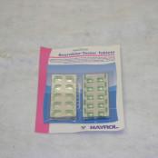 Таблетки для тестера pH/Bayroklar (60 шт)