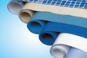 Облицовочное гидроизоляционное покрытие